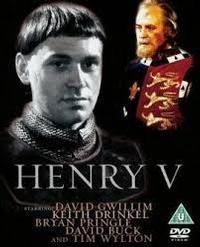 Henry V in Orlando