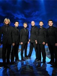 Celtic Thunder in Pittsburgh