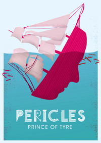 PERICLES in UK / West End