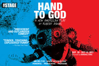 Hand to God in San Francisco