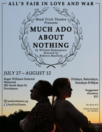 Much Ado About Nothing in Rhode Island