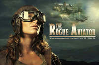 The Rogue Aviator in CHICAGO