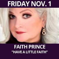 Faith Prince -