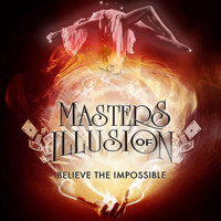 Masters of Illusion in Off-Off-Broadway