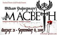 William Shakespeare's Macbeth in Houston