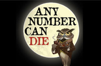 Any Number Can Die in Broadway