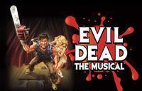 Evil Dead, The Musical in Mesa
