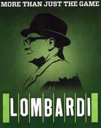 Lombardi in Buffalo