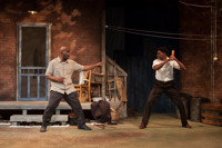 August Wilson's Fences in Boston