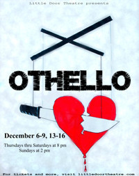 Othello in Detroit