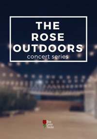 The Rose Outdoors Concert Series in Costa Mesa