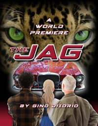 The Jag, A World Premiere by Gino DiIorio at NJ Rep in New Jersey