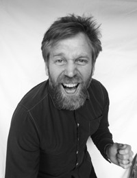 Tony Law: Identifies in UK REGIONAL
