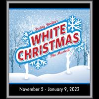 White Christmas in Washington, DC
