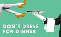 Don't Dress for Dinner in Tampa/St. Petersburg