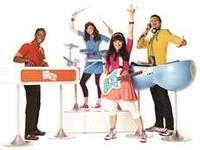 The Fresh Beat Band Live In Concert in Pittsburgh