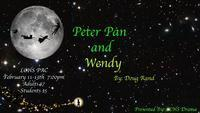 Peter Pan and Wendy in Albuquerque