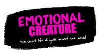 EMOTIONAL CREATURE: THE SECRET LIFE OF GIRLS AROUND THE WORLD in Broadway