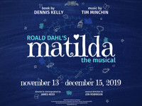 Matilda the Musical in Sacramento