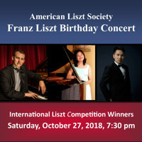 International Piano Competition Winners to Perform in Chicago