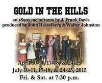 Gold in the Hills in Jackson, MS