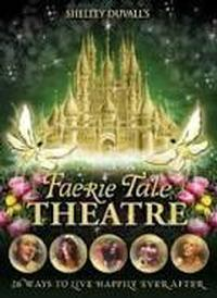 Fairy Tale Theatre in Jackson, MS