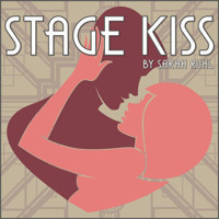 Stage Kiss in Connecticut
