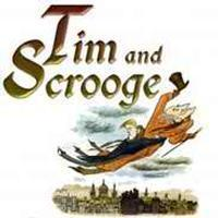 Tim And Scrooge in Rockland / Westchester