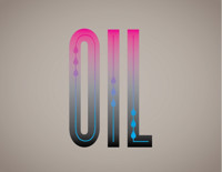 Oil in New Orleans