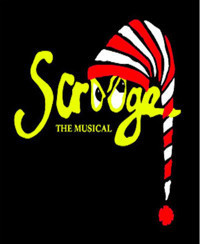 SCROOGE The Musical in Connecticut
