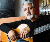 Fareed Haque and the Secret Tango Society Band in Chicago