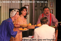 A Merry Mulberry Street Musical in Connecticut