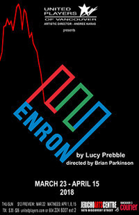 Enron in TV