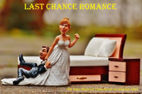 Last Chance Romance in Connecticut