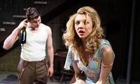 Miss Julie in Other New York Stages