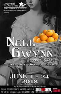 Nell Gwynn in Broadway