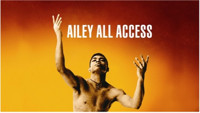 Ailey All Access in Central New York