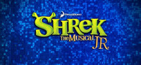 SHREK THE MUSICAL JR in Tampa/St. Petersburg