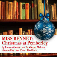 Miss Bennet: Christmas at Pemberley in Austin