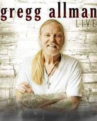 Gregg Allman in Pittsburgh