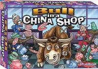 Bull in a China Shop in Arkansas