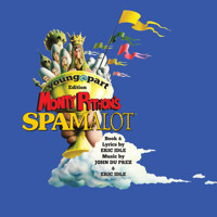 Monty Python's Spamalot Young@part edition in Broadway