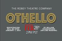 Othello in Los Angeles