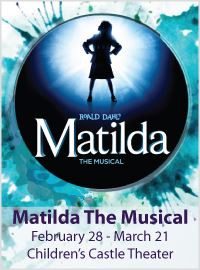 Matilda in Minneapolis / St. Paul