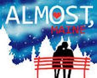 Almost, Maine in Jacksonville