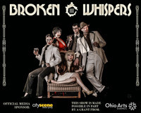 Broken Whispers in Broadway