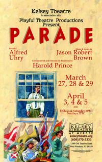 Parade in New Jersey