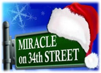 Miracle on 34th St. in Jacksonville