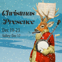 Christmas Presence in Vancouver