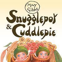 Snugglepot & Cuddlepie in Australia - Brisbane